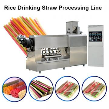 Automatic Paper Splicing system Biodegradable Drinking Paper Straws Making Machine