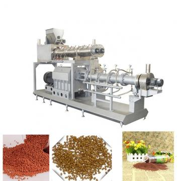 Poultry Floating Fish Shrimp Pet Food Feed Pellet Granulator Machine