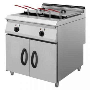 Commercial Fish Potato Plantain Chips Fats Fryer Frying Machine Electric Turkey Industrial Deep Fryer