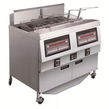 10L Single Tank Industrial Electric Deep Fat Fryer for Sale