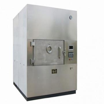 Microwave Digestion System for Sample Pretreatment