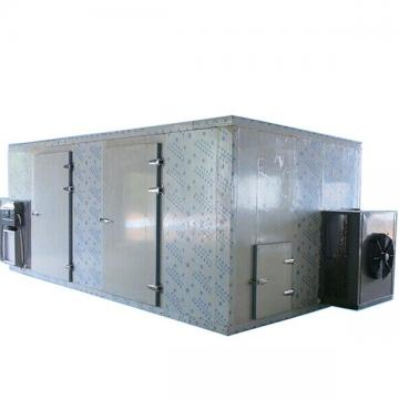 Industrial Tunnel Vegetsbles Black Barracks Larva Microwave Vacuum Dryer and Beans Fruit Food Flower Tea Microwave Drying Sterilization Equipment