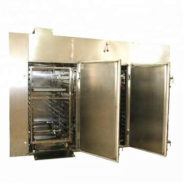 Fruit and Vegetable Dehydration and Drying Machines