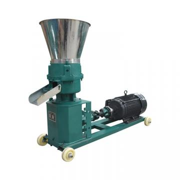 Pet Food Machine/Dog/Cat/Bird/Fish Feed Manufacturing Machinery