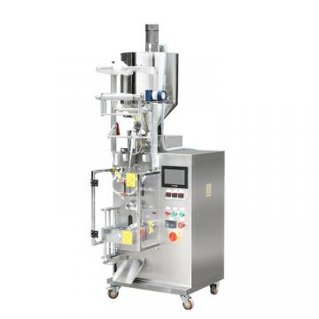 T Automatic Multi-Lane Powder Honey Ketchup Tomato Sauce Stick Sachet Packaging/Packing Machine