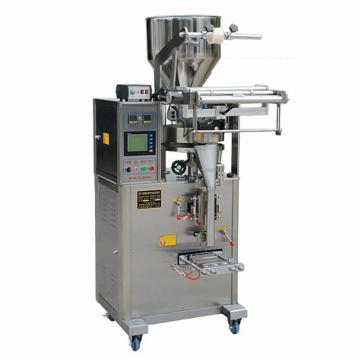 Condiment Auto Fill Seal Packaging/Packing Machine for Food