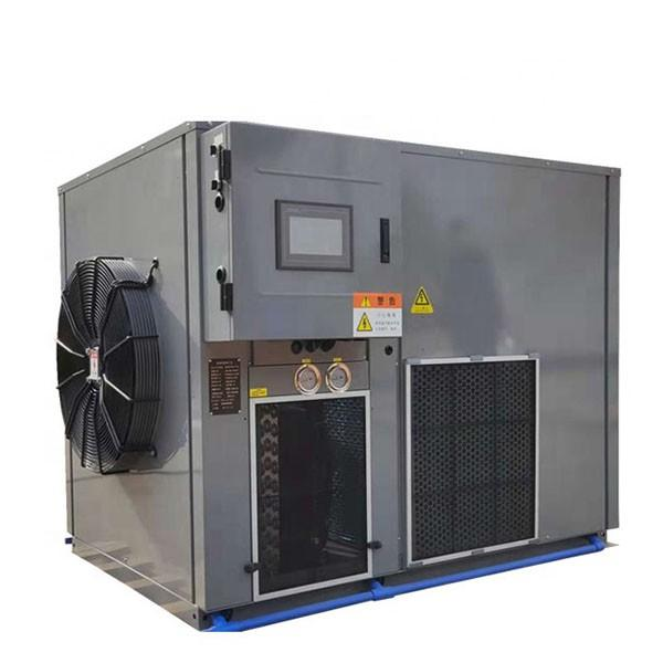 Marinated Chicken Wings Turnover Plastic Crate Washing Machine / Oily Dirty Plastic Pallet Trays Box Cleaning Machine