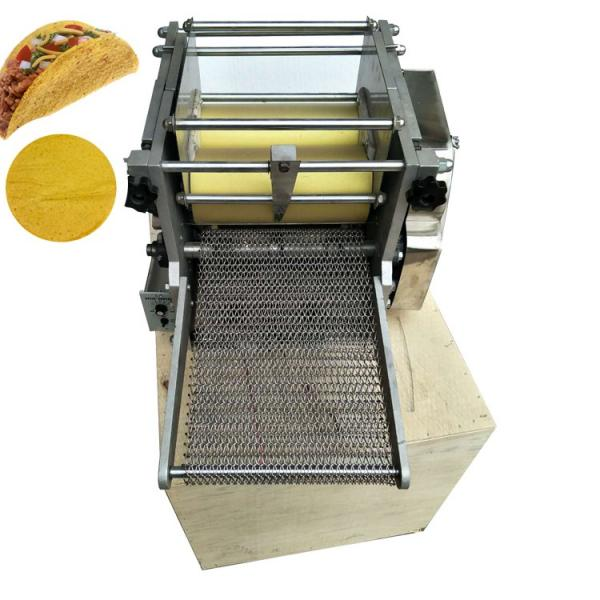Arabic Bread Machine (automatic production line)