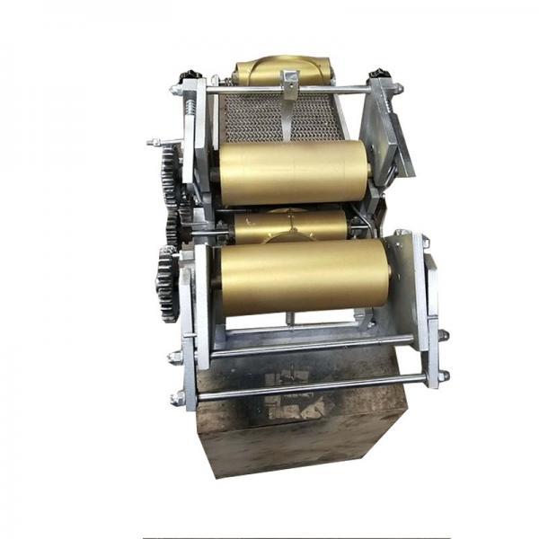 Automatic Tortilla Machine