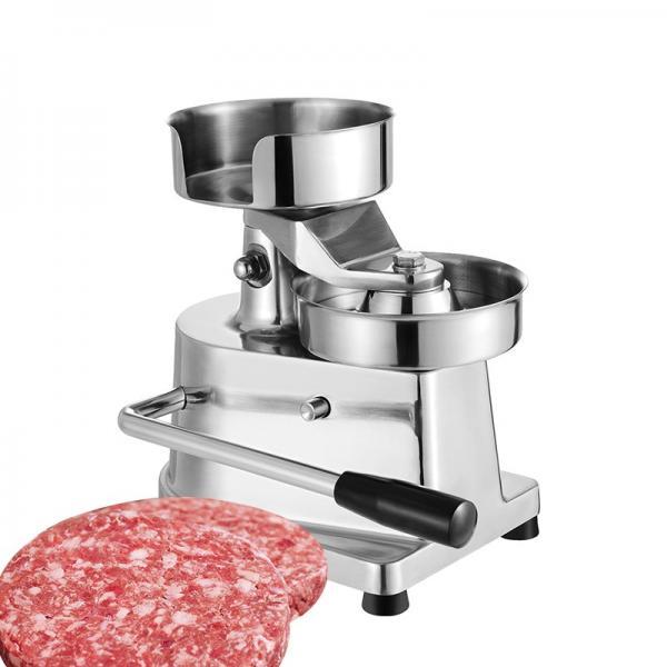 Hot Export Automatic Burger Machine / Burger Patty Machine