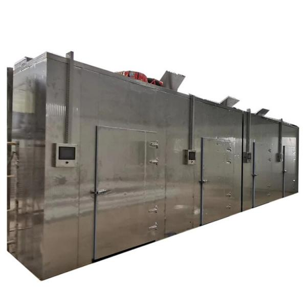 High Quality Fruit and Vegetable Dehydration and Drying Machines