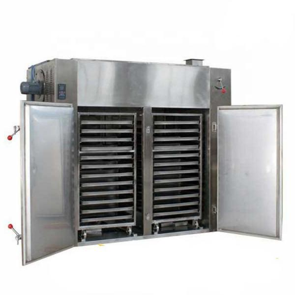 Kinkai Fruit Dehydration Equipment Vegetable Drying Machine