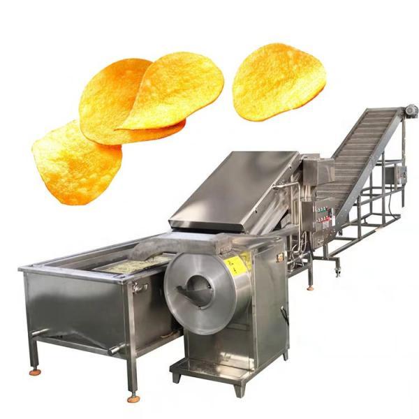 Commercial French 30cm Long Potato Fries Maker