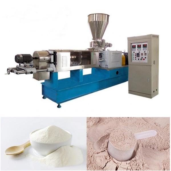 Baby Food Powder Machine / Nutritional Instant Powder Production Line